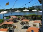 The Boatyard Restaurant - less than 1 mile