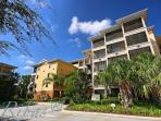 3 Bedroom Condo in exclusive Caribe Resort!