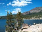 Nearby Silver Lake