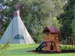 Kings Creek Retreat - Play ground