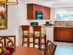 Kitchen (Sheraton Pic)