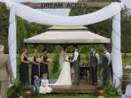 Kings Creek Retreat - Wedding Venue