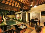Deluxe Suite Villa - View