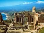 Taormina 'greco teatro antico'