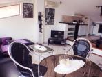 Studio Sea View apartment