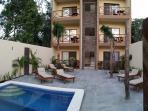 Casa Santiago Tulum