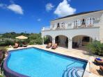 Caribbean Casas: Pleasant Villa Magoo up to 12 guests, just 5km to Holetown city