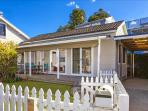 Refurbished Cottage by the Sea - Avoca Beach