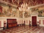 Ferrara Palazzo Roverella