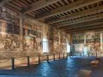 Ferrara Palazzo Schifanoia (Sala dei Mesi)