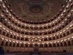 Ferrara Il Teatro Comunale