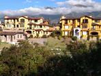 La Casa de los Suenos development in Cotacachi, Imbabura, Ecuador.