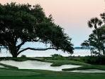 Port Royal is the closest golf course to our home