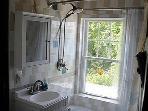Brand new custom tile bath