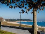 Paseo Playa de Coroso