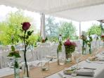 Weddings and functions at Grand Pierre