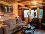 Main Lodge Den