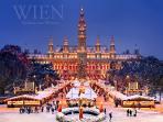 Cityhall in Winter