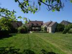 Chambres d'Hôtes Familiales 4 personnes près de Senlis Chantilly Parc Astérix Paris Sud Oise