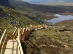 Cuilcagh Mountain Park; a stunning walk to the top