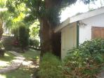 Staff Cottage