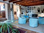 common livingroom (shared)