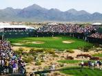 Just minutes to the TPC / Waste Management Open.