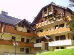 Altopiano di Asiago - appartamento in affitto