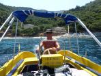 Boat's rental