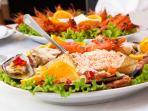 Sapateira - crab