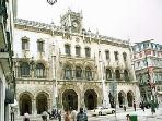 Rossio Train Station - 150 mt From Apartment