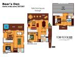 Floor Plan Bears Den