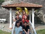 21 birthday celebration