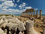 Tempio di Giunone, Selinunte