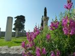 Rab, Croatia, Dalmatia, Chatedral of Saint John the Evangelist, VI century