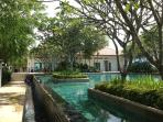 swimming pool (FOC)
