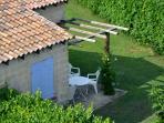 Gîte Pastre dans la Résidence Fontenelle situé entre la Camargue et les Alpilles