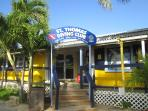 St. Thomas Dive Club