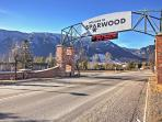 You'll have an extraordinary  stay at this Sparwood vacation rental condo!