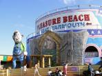 Gt Yarmouth pleasure beach