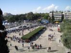 Athens Classical Marathon.
