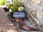 Seatown Beach House