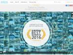 Zadar elected Best European Destination 2016