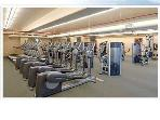 Full fitness center, extra fee of $40/wk for everyone staying in the unit.