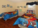 Boy Room (Bedroom 5)