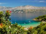 hidden gem on the Omis Riviera