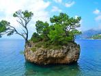 Makarska  & Omis Riviera