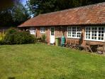 Cottage No 1 - Exterior