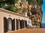 07 Violetta private terrace
