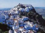 Casares Town.